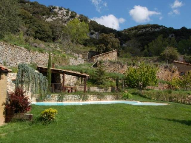Casa Espunyes Clàssic (Solsonès)