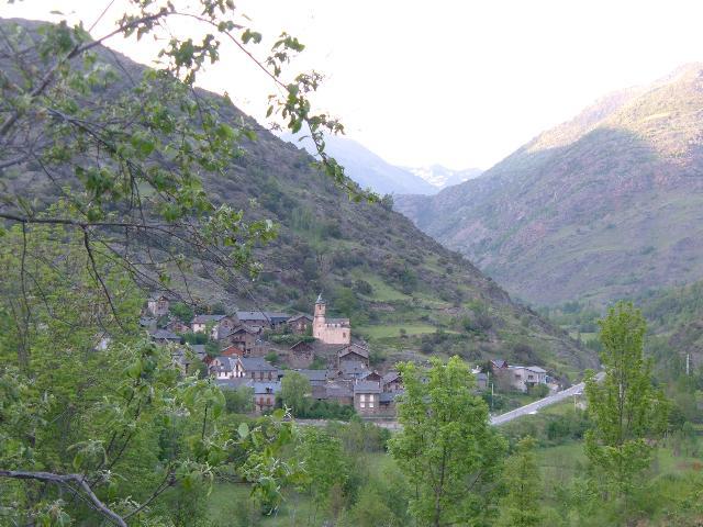 L'Hort del Metge 1 (Pallars Sobirà)